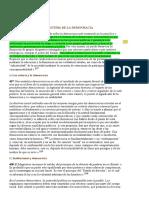 La Democracia en el Compendio de la Doctrina Social de la Iglesia (2)