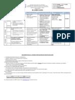 FORMATO DE PLANIFICACION 20-21. YURIMAR PERNIDA