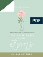 Reto para solteras jóvenes.pdf · versión 1
