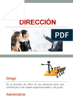 CLASE DIRECCIÓN.pptx