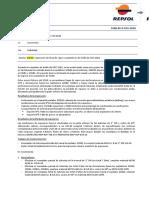 Nota FIAB-EE-P-015-2020.- 21B1 Líneas de vapor a sop. de hollín