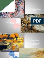 PORTUGAL visto por Pintores