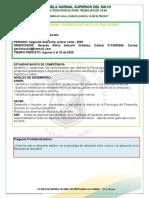 TALLER No. 1 PSICOLOGIA DEL DESARROLLO SEGUNDO SEMESTRE 1 - copia