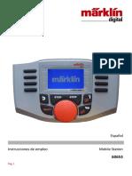 Marklin Manual-MS2