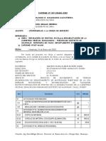 INFORME Nº 007 - 2020 RESIDENTE - CONFORMIDAD DEL SERVICIO N° 01