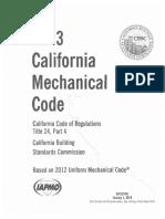 2013.04 - Mechanical Code (1)