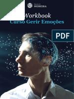 Workbook Curso Gerir Emocoes