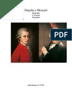 Haydn e Mozart