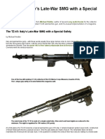 The TZ-45_ Italy's Late-War SMG with a Special Safety – Forgotten Weapons - Copy