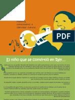 Pacho Galán, memoria, conocimiento e identidad cultural