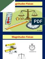 FISICA  GRADO  7° GUÍA No. 2 - Magnitudes