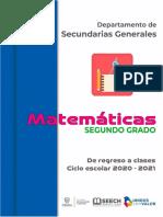 Matematicas 2 Final