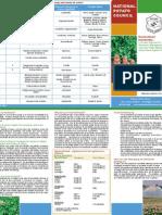 ClothianidinNotYetRegisteredForPotatosUS-Potato-Insecticides-by-MoA-Group1