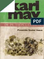 Karl May - Opere - Vol 2 - Piramida Zeului Soare