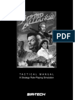 Jagged Alliance Manual - Copy