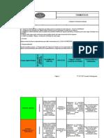 FT-SST-049 Formato Profesiograma