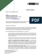 Oficio 1732 del 08-09-2020, DIAN Regimenes, Viable reimportación en el mismo estado de mercancia nacional sin requerir declaración anticipada