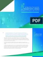 ABC USUARIOS DE TRANSPORTE AÉREO - 10 DE SEPTIEMBRE 2020