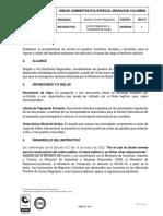MCI.01 Instructivo Ingreso y Salida Tripulates Terrestres- 7 DE ABRIL 2020 - MIGRACIO_N COLOMBIA