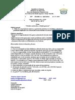 Guia Nª 4 de Quimica de XII, Informàtica 2020