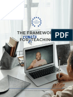 the framework for remote teaching doc