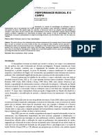 Artigo 2 Pederiva corpo e performance