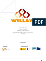 Documento de Diagnostico San Pablo - Willay