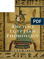 Ancient-egyptian-phonology