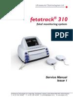 fetatrack 310s2 service rev 1