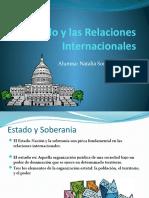 El Estado y las Relaciones Internacionales