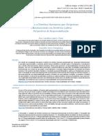 Violações a Direitos Humanos por Empresas Transnacionais na América Latina