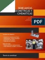 4 SEMEJANZAS GEOMETRICAS Y CINEMÁTICAS - copia