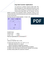 Cubic Function_Modelling_WS
