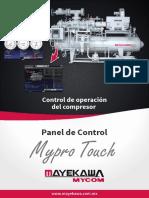 Panel-Mypro-Touch