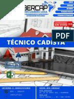 PDF Curso Tecnico Cadista 2