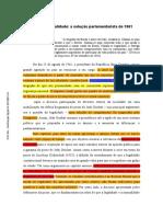 Capítulo 2 Em defesa da legalidade a solução parlamentarista de 1961