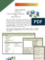 Correccion Atmosferica - ENVI 4.5