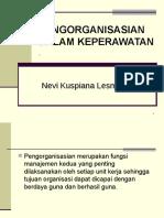 5. PENGORGANISASIAN DLM Kep.vrn