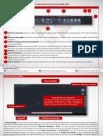 01 Conociendo la interfaz de AutoCAD 2020