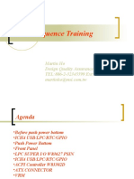Power Sequence Training