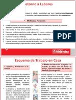 Comunicado 7. Medidas de prevención
