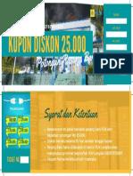 Green Yellow Books Library Fundraising Raffle Ticket.pdf