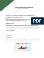 GFPI-F-019_GUIA_DE_APRENDIZAJE-PRESUPUESTO