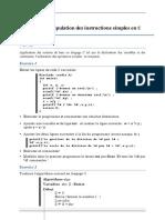 tp-2-manipulation-des-instructions-simples-en-c