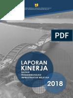 LAPORAN KINERJA BPIW 2018.pdf