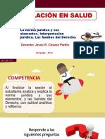 Tema 4 - La norma jurídica y sus elementos. Interpretación jurídica. Las fuentes del Derecho.pdf