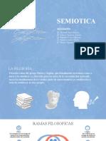SEMIOTICA - doctrina