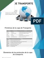 CAPA DE TRANSPORTE (1)