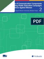 CAS Paper2 SocialMarketing