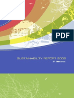 Ns Sustainability Report 2008